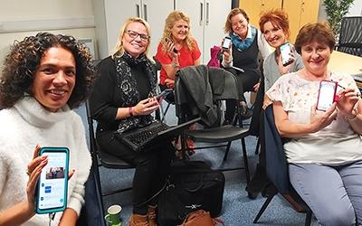 About Association of Women Travel Executives AWTE Ireland